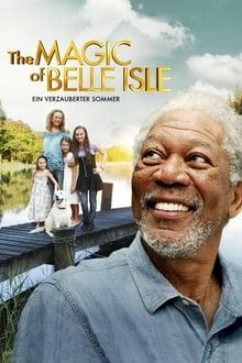 მშვენიერი კუნძულის მაგია / Mshvenieri Kundzulis Magia / The Magic of Belle Isle